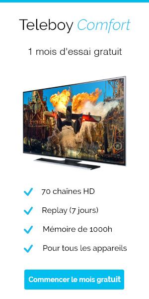 Programme Tv Dimanche 19 Mai 2019 Teleboy